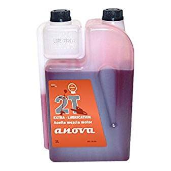 ACEITE 2T - 1 L. - ANOVA - BASE SINTÉTICA