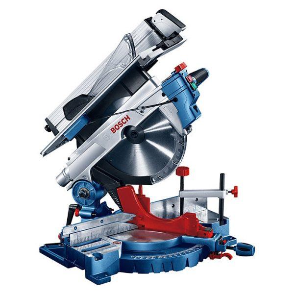 Ingletadora gtm 12 jl + mesa gta 2600 1800w 305mm