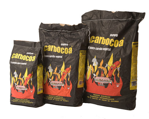 saco carbon 15kg argentino