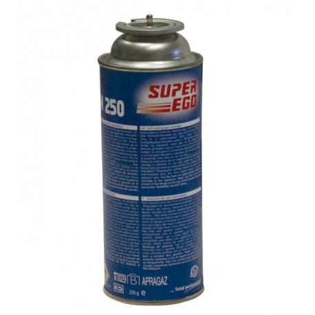 CARTUCHO BOTELLA GAS SEH003800 227GR.