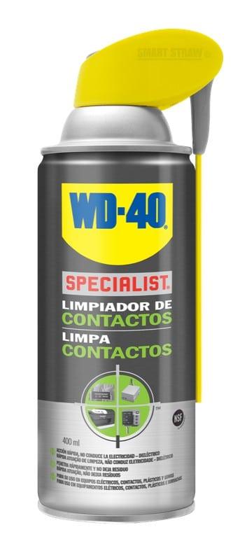 WD-40 LIMPIADOR DE CONTACTOS 400ML