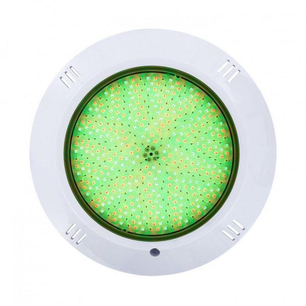 Foco Piscina LED Superficie RGB 18W PC