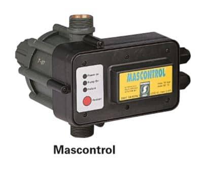 MASCONTROL motores de 1,5cv