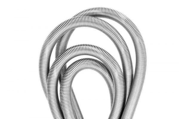 alpex Muelle interior de doblado multicapa