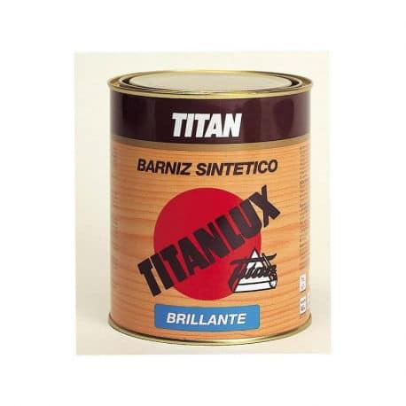 Barniz sintético brillante titanlux