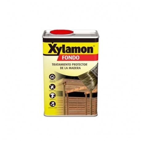 XYLAMON Fondo Protector Madera