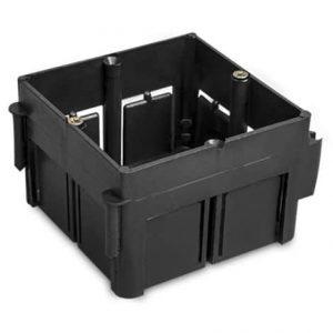 Cajas y conexiones eléctricas