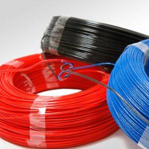 Cables eléctricos y de comunicación