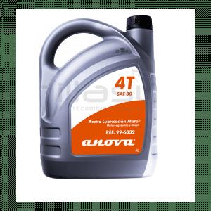 Aceite 4t / Hidráulico