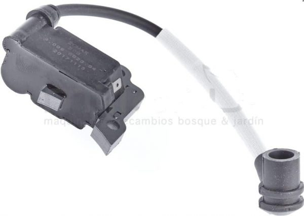 BOBINA MG2008