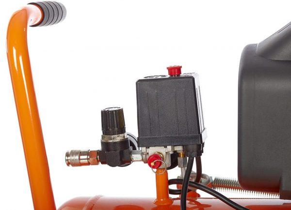 Compresor ABAC 2 cv montecarlo 50 l
