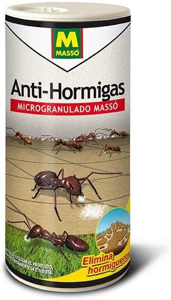 Antihormigas microgranulado 200+50GR