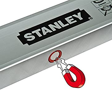 NIVEL STANLEY WATERPASS CLASSIC MAGNETICO