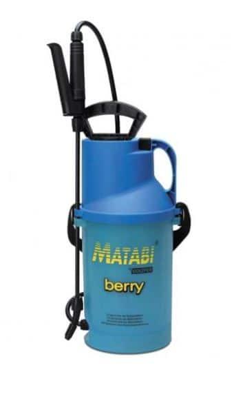 Pulverizador MATABI Berry 5 L
