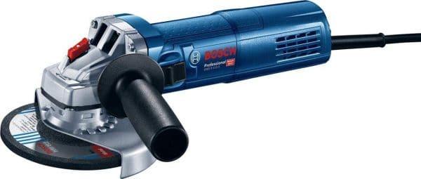 BOSCH miniamoladora angular GWS 9-115 Professional