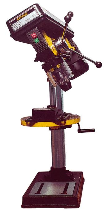 AYERBE AY-16-CG Taladro de columna