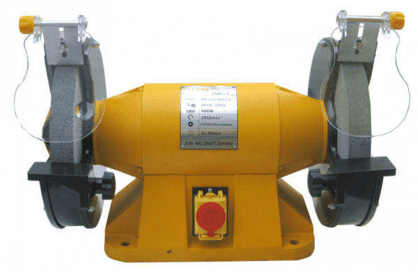 AYERBE AY-250 IND TX ESMERIL INDUSTRIAL