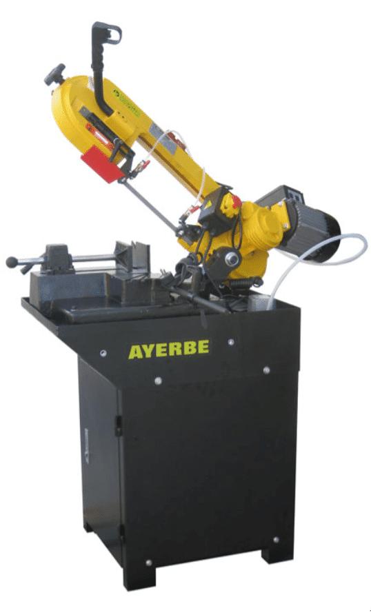 AYERBE AY-150-SCI  SIERRA DE CINTA