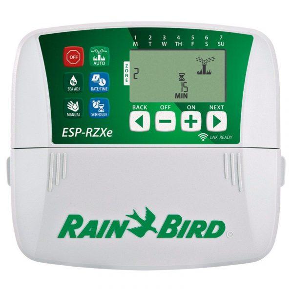 PROGRAMADOR RAIN BIRD ESP-RZX para interior