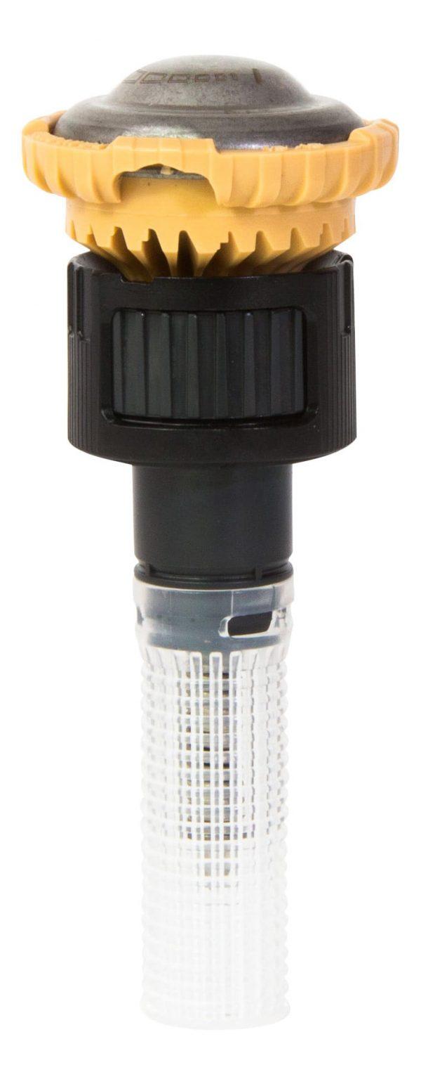 Toberas serie R-VAN ajustable de 45º a 270º