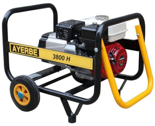 AYERBE 3800 H MN Generador