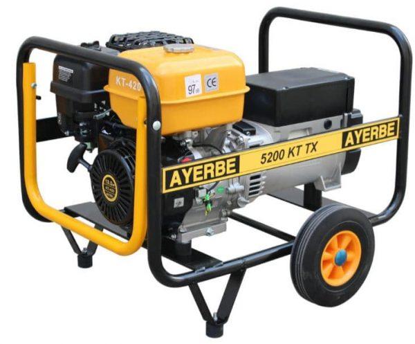AYERBE 5200 KT TX Generador