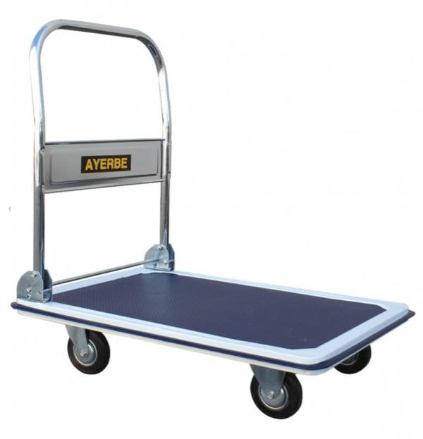 AYERBE AY-300-PLAT CARRO