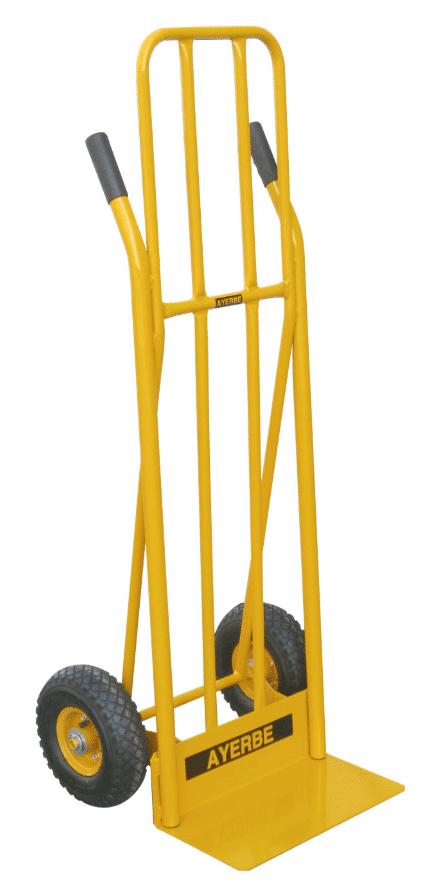 AYERBE AY-300-AN CARRETILLA PORTA CAJAS DE BEBIDA