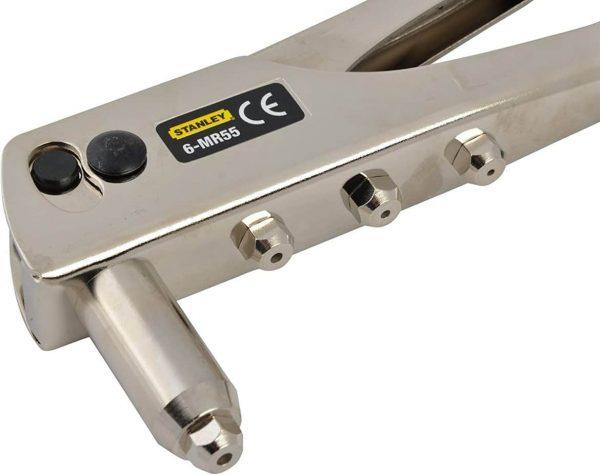 Stanley Remachadora MR55 6-MR55