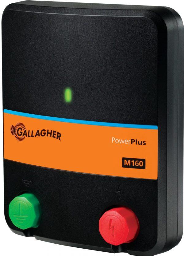 Gallagher M160 230V  (pastor) energizador inteligente